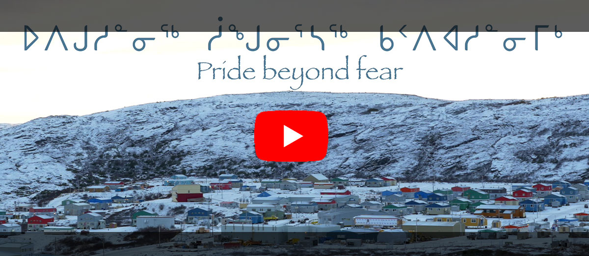 Watch Pride Beyond Fear video
